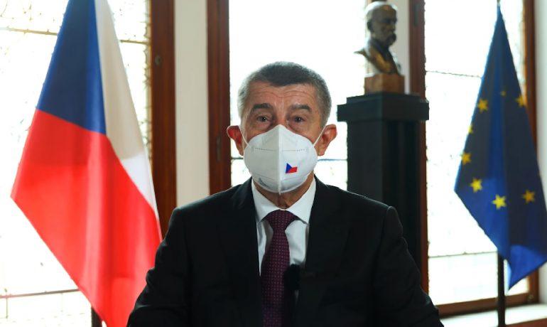 Andrej Babiš (facebook A. B.)
