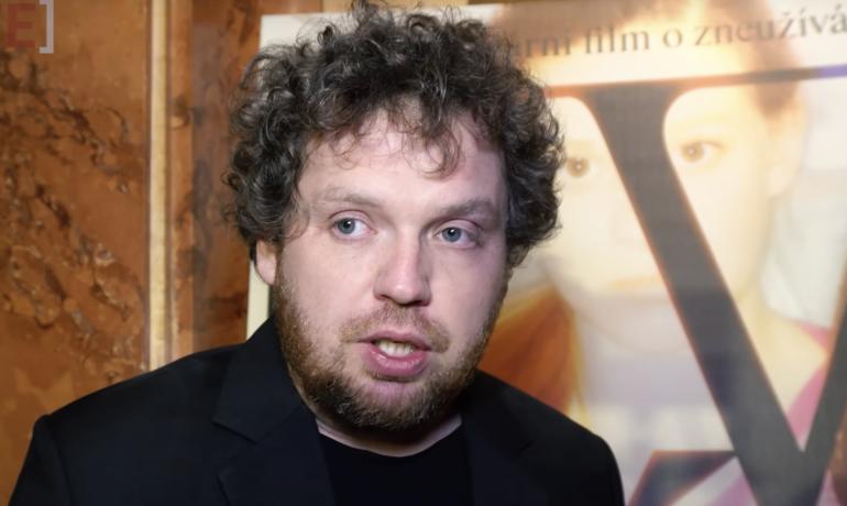 Dokumentarista Vít Klusák (ČTK)