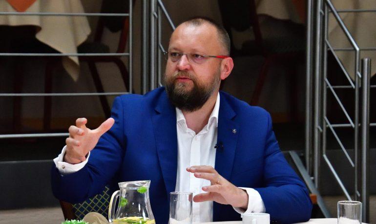 Jan Bartošek (KDU-ČSL) (Jan Bartošek/se svolením KDU-ČSL)