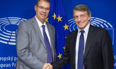 Evrpská unie