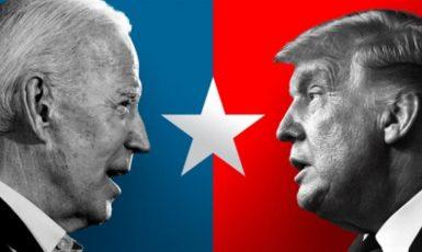 Biden vs. Trump: vzdejme se iluzí, že se k sobě vítězný a poražený tábor začnou chovat slušně.  (FB)