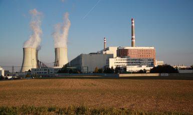 Jaderná elektrárna Dukovany (wikipedie)