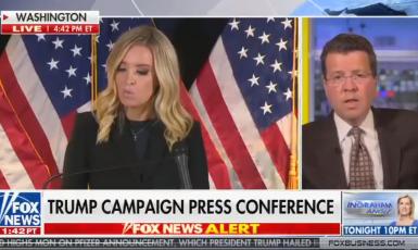 screenshot Fox News