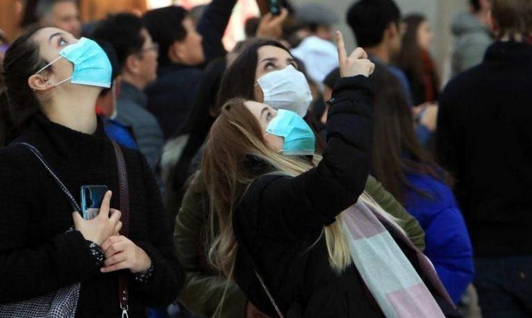 V italské Lombardii se nový čínský koronavirus objevil již v září 2019 (La Stampa)