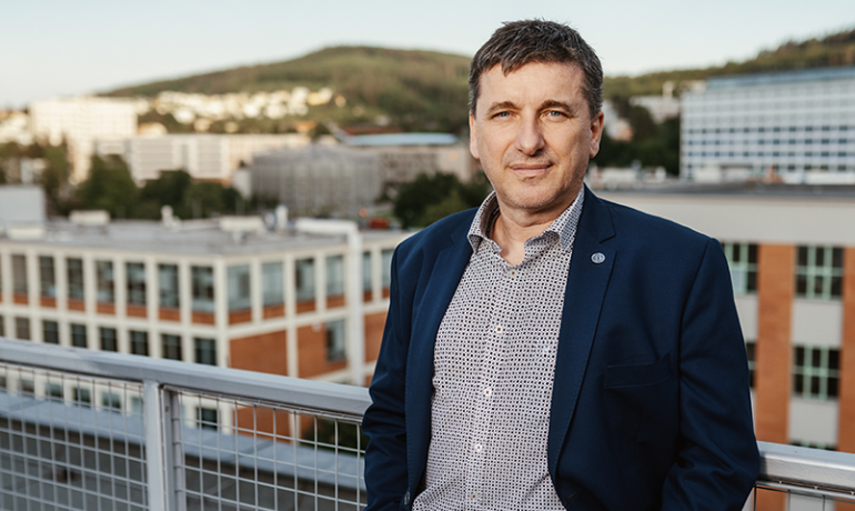Senátor Tomáš Goláň (ODS) (Tomáš Goláň)