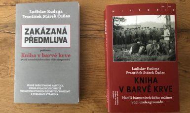 Kniha v barvě krve a Zakázaná předmluva (FCM)