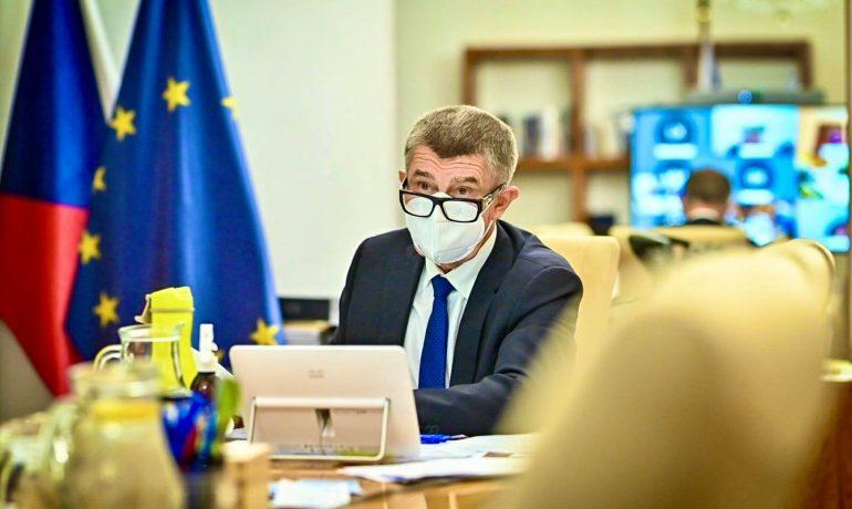 Andrej Babiš (FB AB)