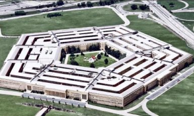 Pentagon. (youtube)