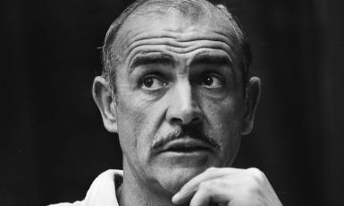 Sean Connery (Mieremet, Rob / Anefo)