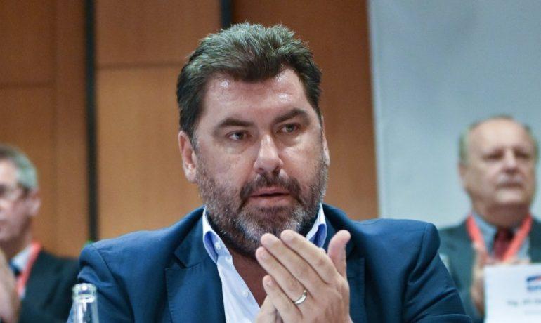 Prezidentův poradce Martin Nejedlý (Strana práv občanů Zlínský kraj)