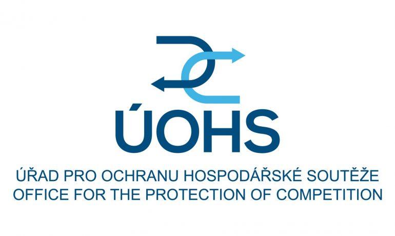 Logo Úřadu pro ochranu hospodářské soutěže (Logo)