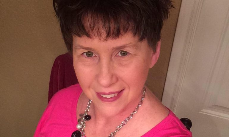 Tracy Howellová (FB T. Howellové)