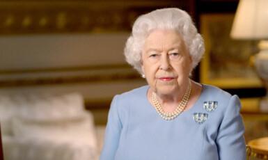 Královna Alžběta II. (Profimedia.cz)
