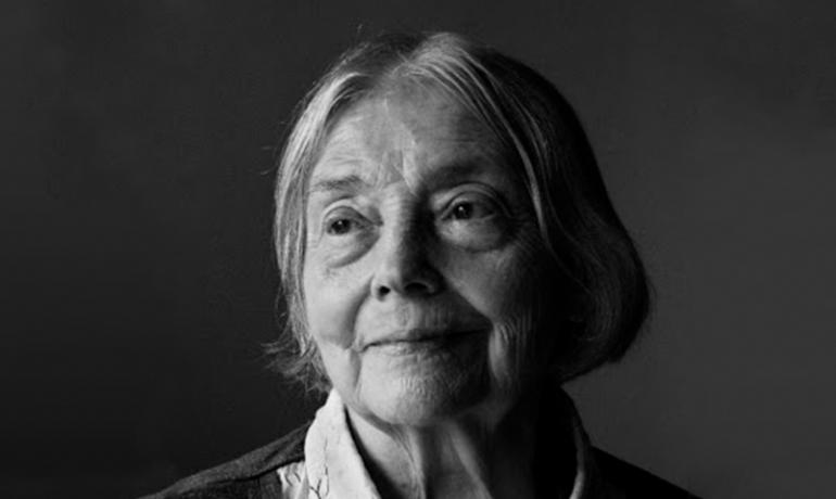 Marie Rút Křížková (ČTK)