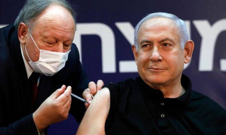 Izraelský premiér Benjamin Netanjahu (FB)