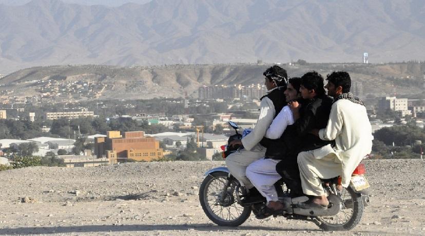 Okamurovec Kobza tady azyl pro afghánské tlumočníky nechce