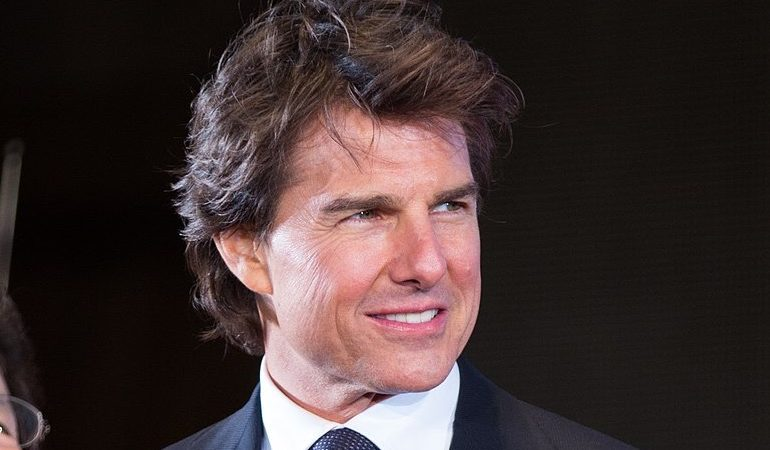 Tom Cruise (flickr.com/Dick Thomas Johnson)