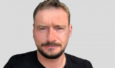 Expert na kyberbezpečnost Miloslav Lujka (Miloslav Lujka)