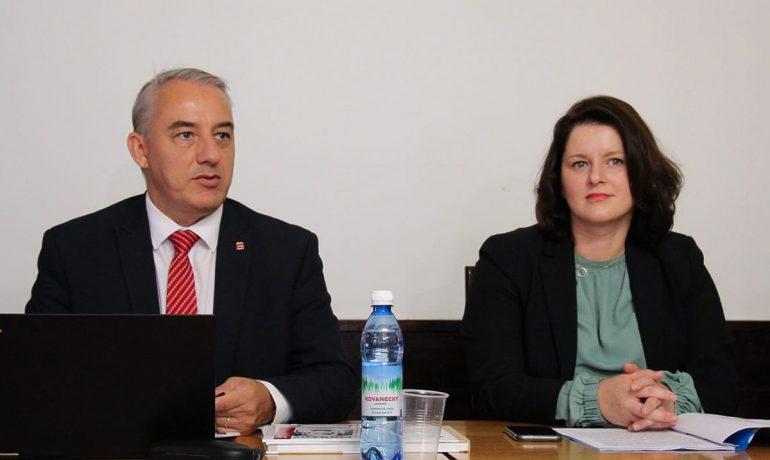 FB Jany Maláčové