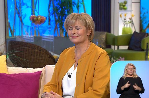 screenshot ČT1 – Sama doma