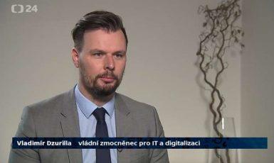 screenshot ČT24