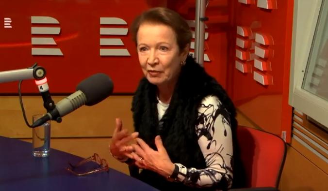 Hana Maciuchová (Český rozhlas)