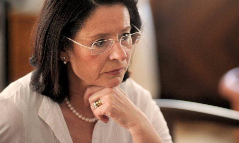 Senátorka Miroslava Němcová (ODS) (F24)