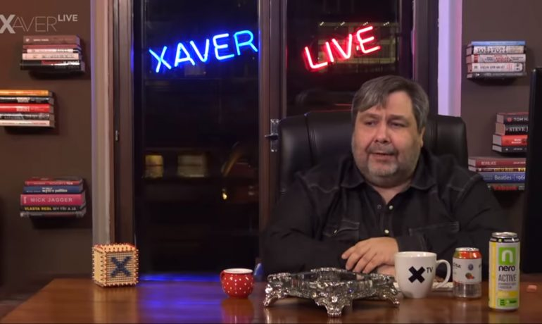 YouTube/Xaver ZIVĚ