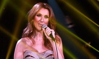 Céline Dion (flickr.com/Yoyo76300)