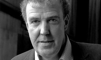 Jeremy Clarkson (flickr.com/Ed Perchick)