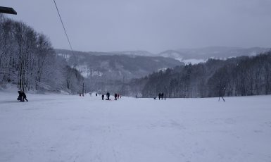 Skiareál Pohoří u Malečova (FB Ski klub Pohoří u Malečova)