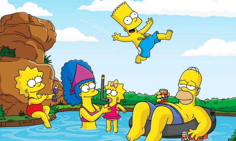 Simpsonovi (pixy.org)
