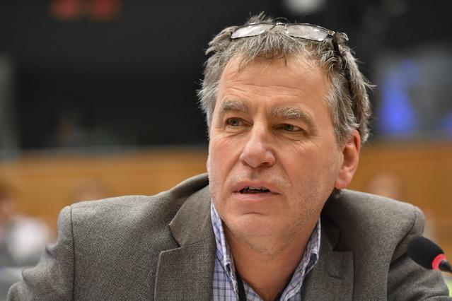 Luděk Niedermayer (Evropská unie)