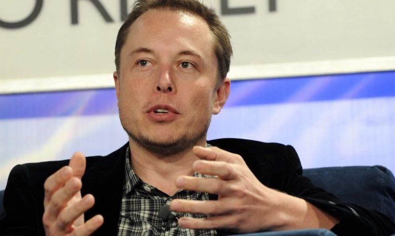 Elon Musk (flickr.com/JD Lasica)