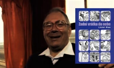 Rabín Lionel Blue (F24)