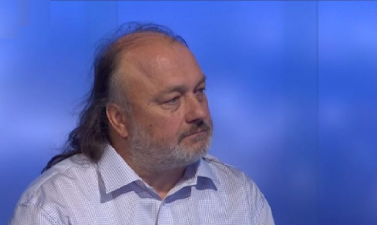 Ladislav Jakl. (ČT)
