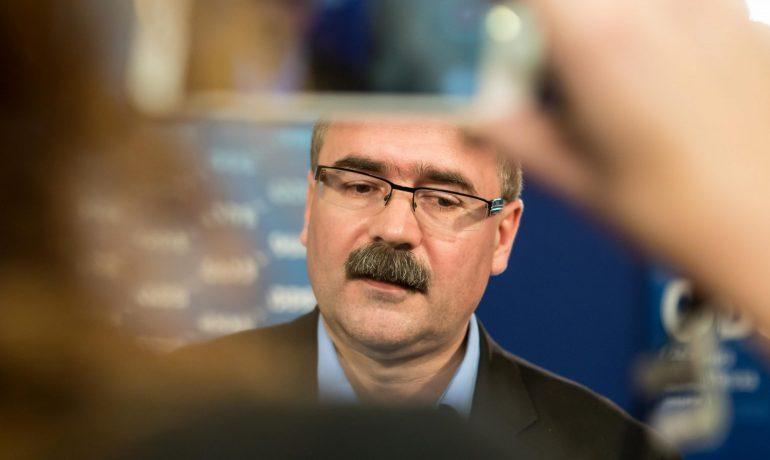 Pavel Žáček (archiv ODS)