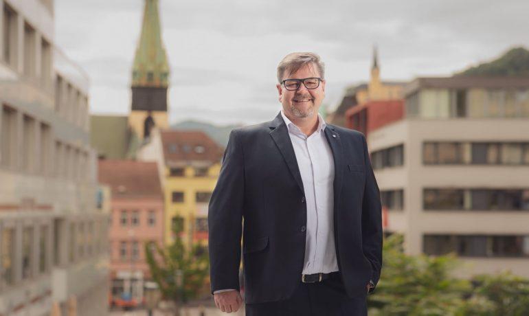 Jan Schiller, hejtman Ústeckého kraje (ANO) (ANO 2011)