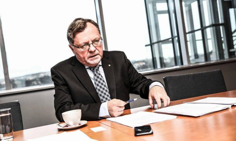 Miloslav Kala (Pavel Hofman, FORUM 24 / Se svolením autora)