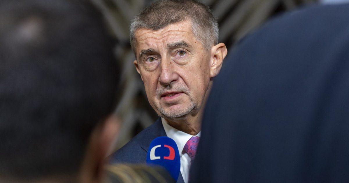 Průzkum: Babišovi nedůvěruje 67 procent Čechů, má nejhorší výsledek mezi vrcholnými politiky