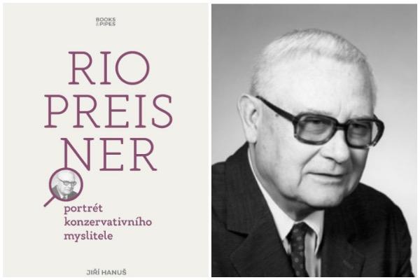 Rio Preisner (FORUM 24)