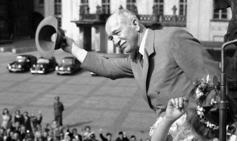 Dekrety prezidenta republiky Beneše podkopaly vládu práva v ČSR (ČTK)