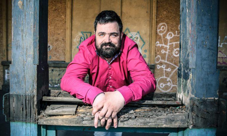 Pavel Novotný (Pavel Hofman / se svolením autora)
