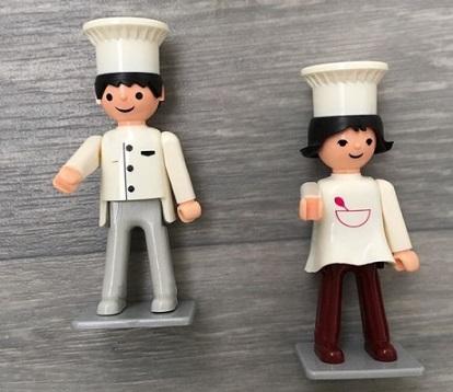 Kuchař od té doby dělá obden SWOT analýzu sběraček... (redakce (Nová Orientace))