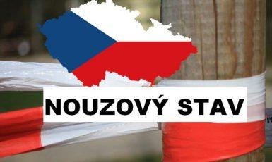 V pátek 12. března to bude rok, co byl v České republice poprvé vyhlášen nouzový stav kvůli koronaviru. (koláž Pixabay)