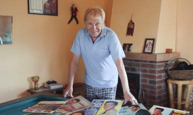 Pavel Černocký (profimedia.cz)