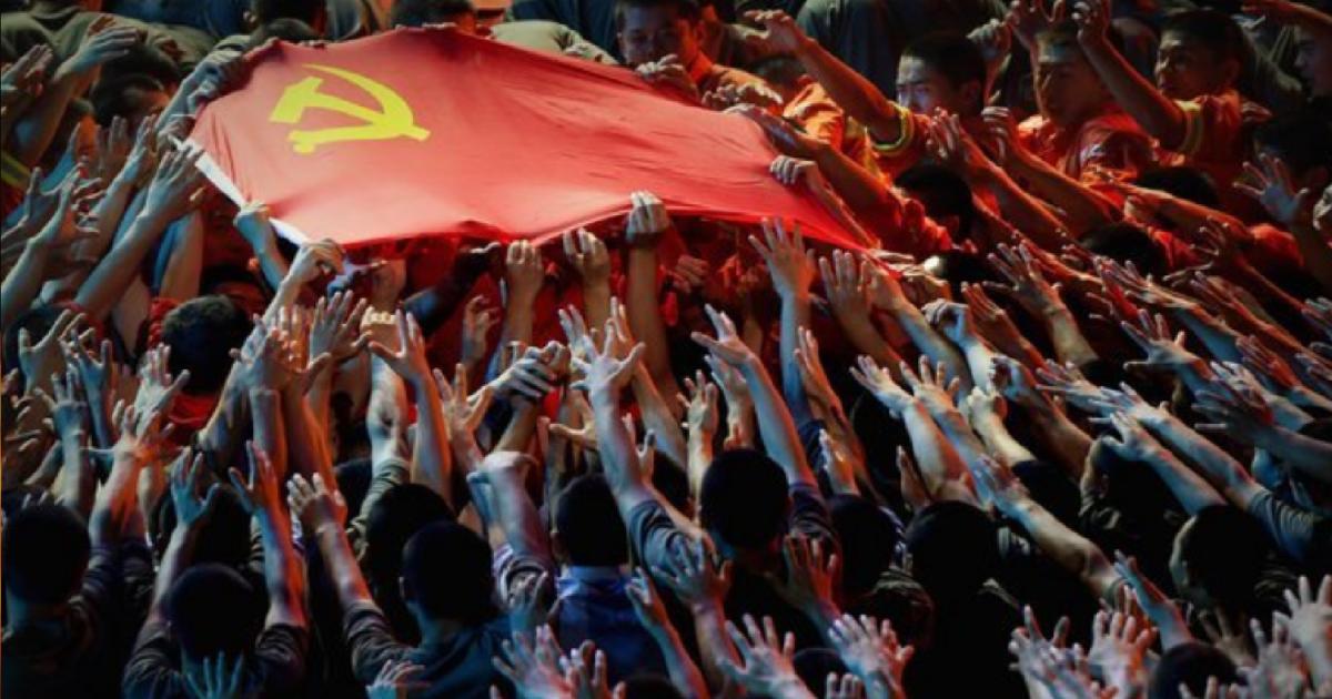 Čínský problém: Američané naléhají, Evropa váhá, Peking se vzteká