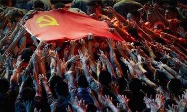 Komunistická Čína ohledně koronaviru pokazila, co mohla. Ale sebevědomí má pořád. (profimedia.cz)
