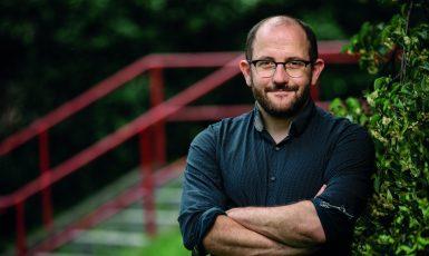 Sociolog Daniel Prokop (Profimedia)