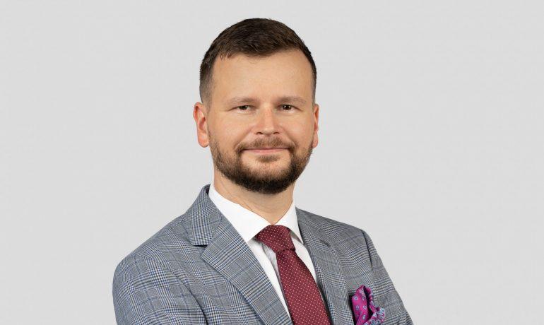 Mediální analytik Filip Rožánek (FIlip Rožánek)